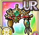 Amaterasu's Headdress (Gear)
