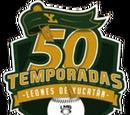 Beisbolistas de Leones de Yucatán
