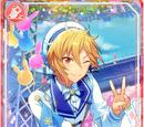 (Smiling Rabbits) Nazuna Nito