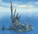 Wyspa Skrzydlatych Panien