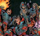 Si-Fan Cyber-Ninja (Earth-616)