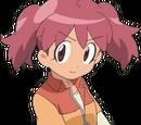 Natsumi Hinata
