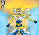 Knight sky drift, Kerser (V Series)