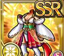 Amaterasu's Robe (Gear)
