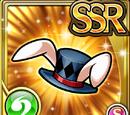 White Rabbit's Hat (Gear)