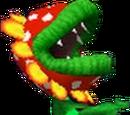 Boss de Paper Mario: Color Splash