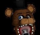 Freddy Fazbender