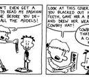 Comic Strip: January 30, 1991