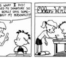 Comic Strip: January 31, 1991