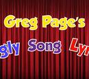 Wiggly Song Lyrics