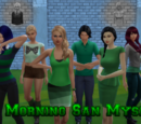 Good Morning San Myshuno