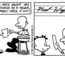 Comic Strip: February 1, 1991
