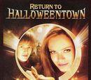 Regresso a Halloweentown