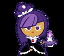 TristianJ/Blackberry Cookie/LINE + Custom Costume