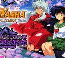 Inuyasha - A Feudal Combat Tale