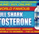 Bull Shark Testosterone