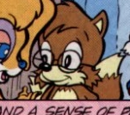 """Miles """"Tails"""" Prower (future version)"""