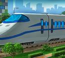 Railroad Marathon XII