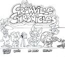 The Crowville Chronicles