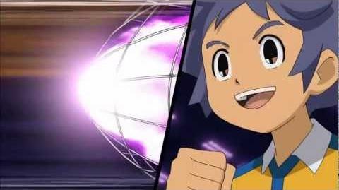 Inazuma Eleven GO Extend Zone HD