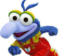 Baby Gonzo (Muppet Babies 2018)