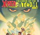 X-Men: Children of the Atom Vol 1 1