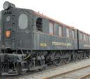 Pennsylvania Railroad Class DD1