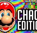Super Mario 64 Chaos Edition