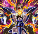 Swirling Ambition Turles (Giant Ape)