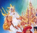 The Little Mermaid (1989 Film)