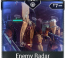 Enemy Radar