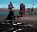 Haus Stark, Könige des Winters