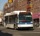 List of bus routes in Brooklyn