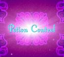 Potion Control