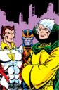 A'Lars (Earth-616), Eros (Earth-616) and Thanos (Earth-616) from Avengers Annual Vol 1 7 001.jpg