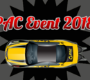 2018 PAC Event
