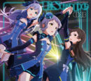 THE IDOLM@STER MILLION THE@TER GENERATION 08 EScape