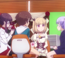 New Game! Episode 1