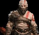 Kratos (2018)