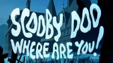 Scooby-Doo! songs