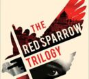 LucyJeveux/Red Sparrow Trilogy eBook Boxed Set