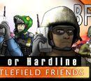 BF4 or Hardline