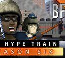 BF1 Hype Train