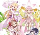 Yuki Yuna is a Hero -Heroes' Chapter- Original Soundtrack
