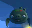 Большой летучий свин