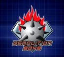 Demolition Boys