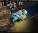 Grand Admiral Figurehead