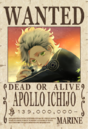 Apollo Ichijo Wanted.png