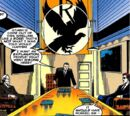 Roxxon Corporation Board of Directors (Earth-616) from Iron Man The Iron Age Vol 1 1 001.jpg