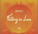 Falling In Love (2NE1)
